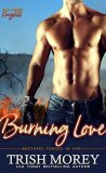 Burning Love by Trish Morey