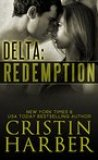 Delta: Redemption by Cristin Harber