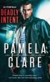 Deadly Intent by Pamela Clare