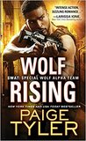 Wolf Rising by Paige Tyler