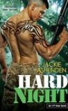 Hard Night by Jackie Ashenden