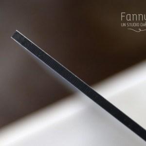 Contrecollage 3mm d'épaisseur