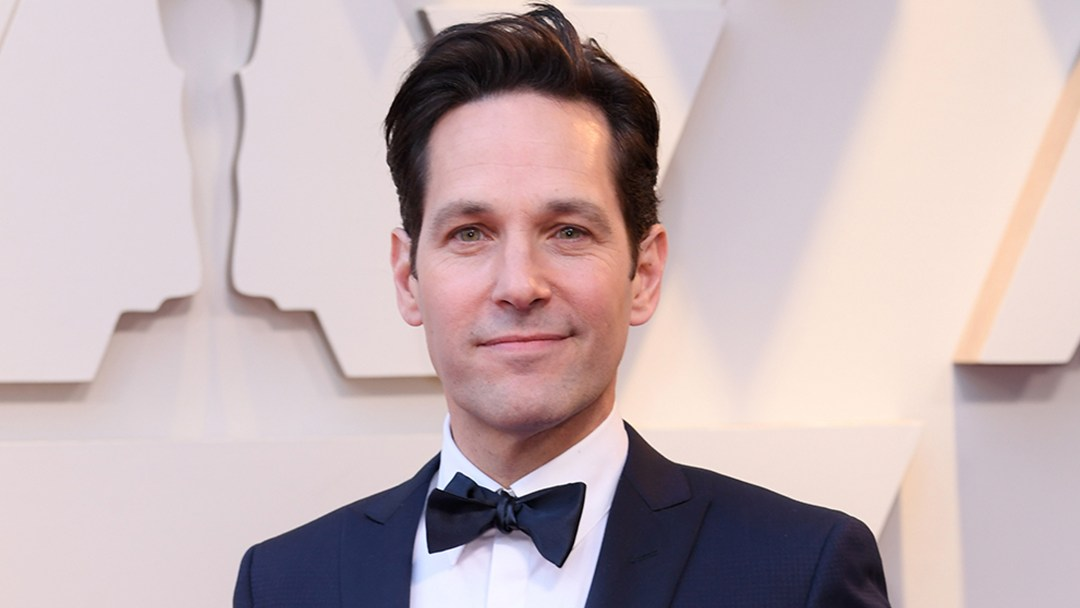 Paul Rudd Dressed Up As Paul Rudd For Halloween Party And It Was Completely Adorable Unsubscribed