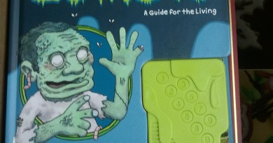 How To Speak Zombie