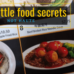 Dirty Little Food Secrets – #2 Fess Up