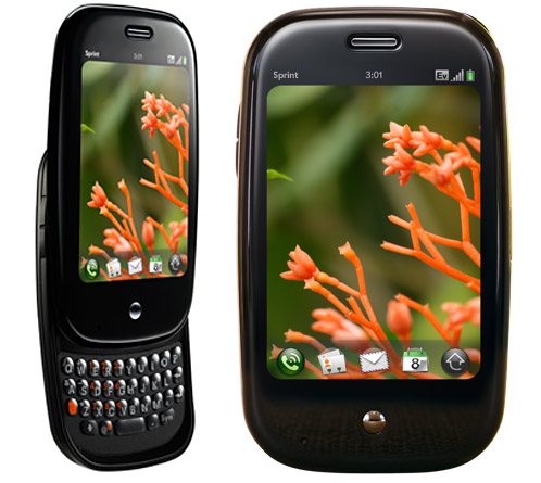 Meet the new 3G Palm® Pre™.