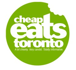 CheapEats Restaurant Guides - CheapEats Toronto