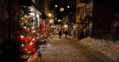 Quebec City - Old Quebec