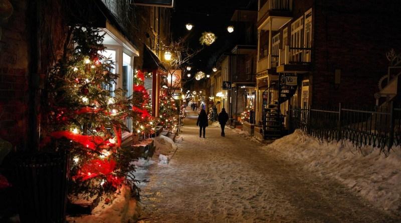 Quebec City - Old Quebec