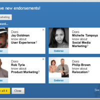 Gamification of Our Careers - Do You Play The Game? LinkedIn Endorsements.