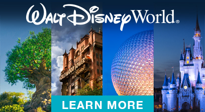 Going to Disney World - Need Your Tips #LexGoFurther