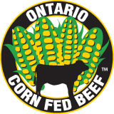 Ontario Corn-Fed Beef