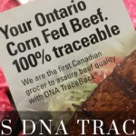 Know Your Beef – What is DNA Traceback?
