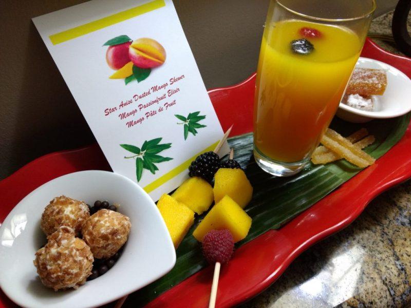Mango Passionfruit Elixir from Casino Rama - LetsGoMaple