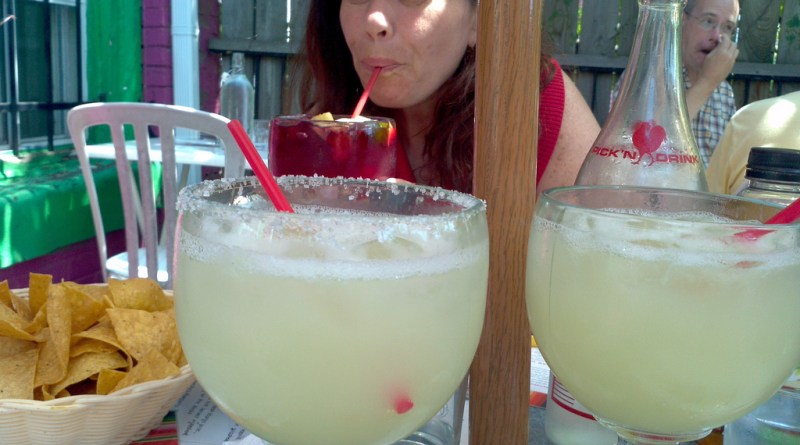 Cybelle and the Margaritas