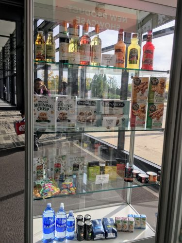 Grocery Innovations Canada New Product Showcase