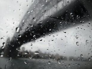Rainy Morning #2