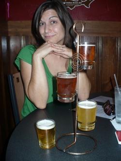 beer engine sampler