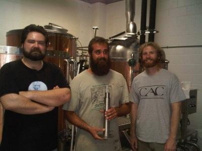 coast brewers