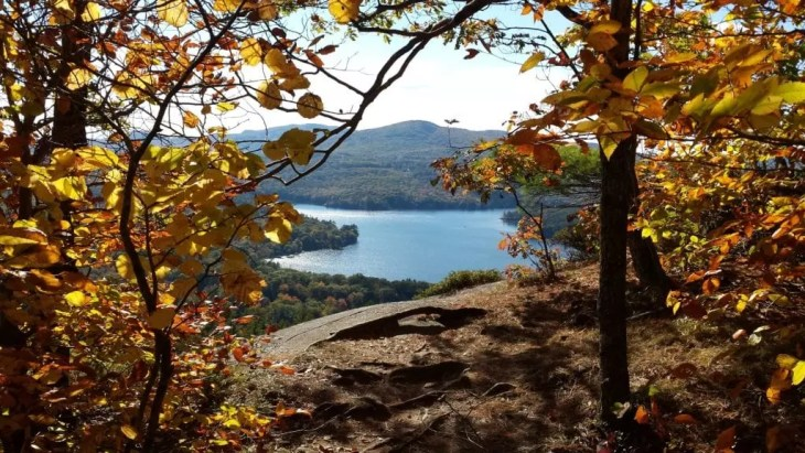 Take some of the most beautiful photos during the foliage season in Maine.