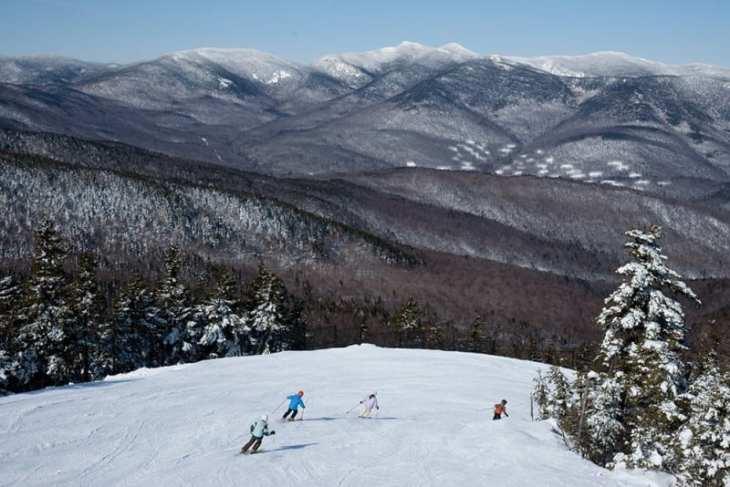 ski-maine