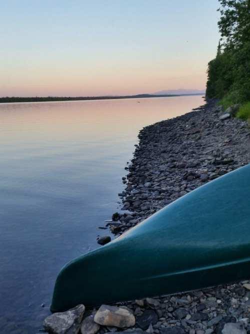 chamberlain-lake