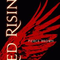"L: Review of Pierce Brown's ""Red Rising"""