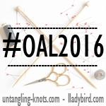 """""""#OAL2016"""