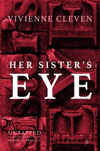 Book Cover: Her Sister's Eye