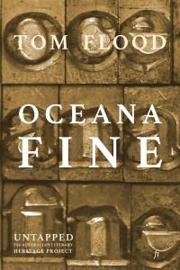 Book Cover: Oceana Fine