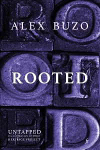 Book Cover: Rooted