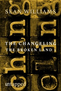 Book Cover: The Changeling