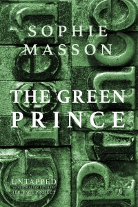 Book Cover: The Green Prince