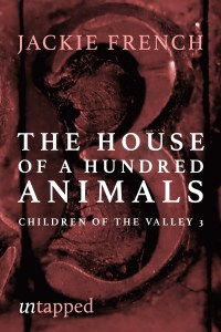Book Cover: The House of a Hundred Animals