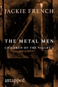Book Cover: The Metal Men
