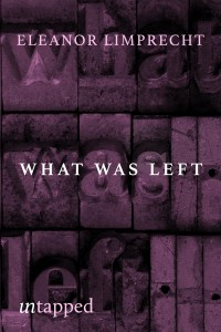 Book Cover: What Was Left