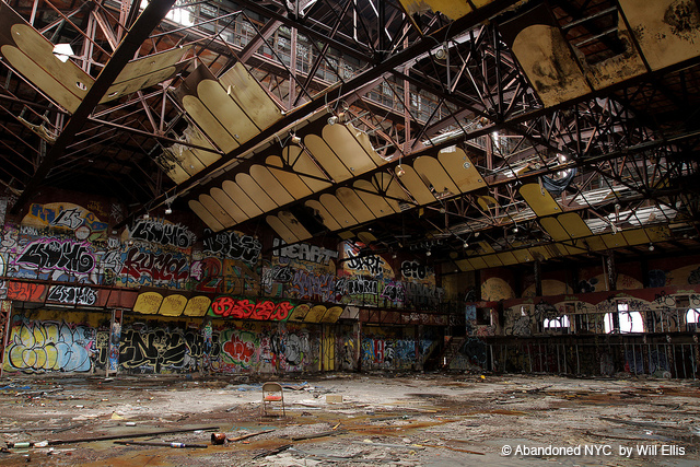 20 Abandoned Places In Nyc Asylums Hospitals Plants Islands Forts