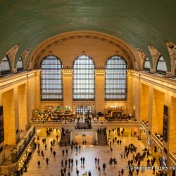 The Top 10 Secrets of Grand Central Terminal