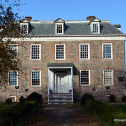 The Oldest Buildings in New York City's Five Boroughs