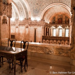Top 10 Secrets of the Woolworth Building in NYC