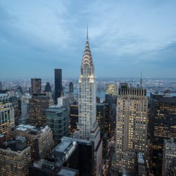 Top 10 Secrets of the Chrysler Building in NYC