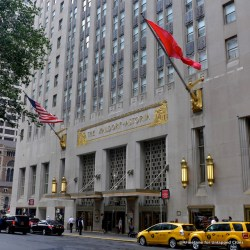 Top 15 Secrets of The Waldorf Astoria Hotel in NYC