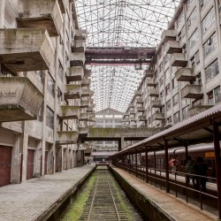 12 Abandoned Places to Discover in Brooklyn, NYC