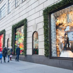 7 Stunning Department Store Holiday Windows to Check Out in NYC