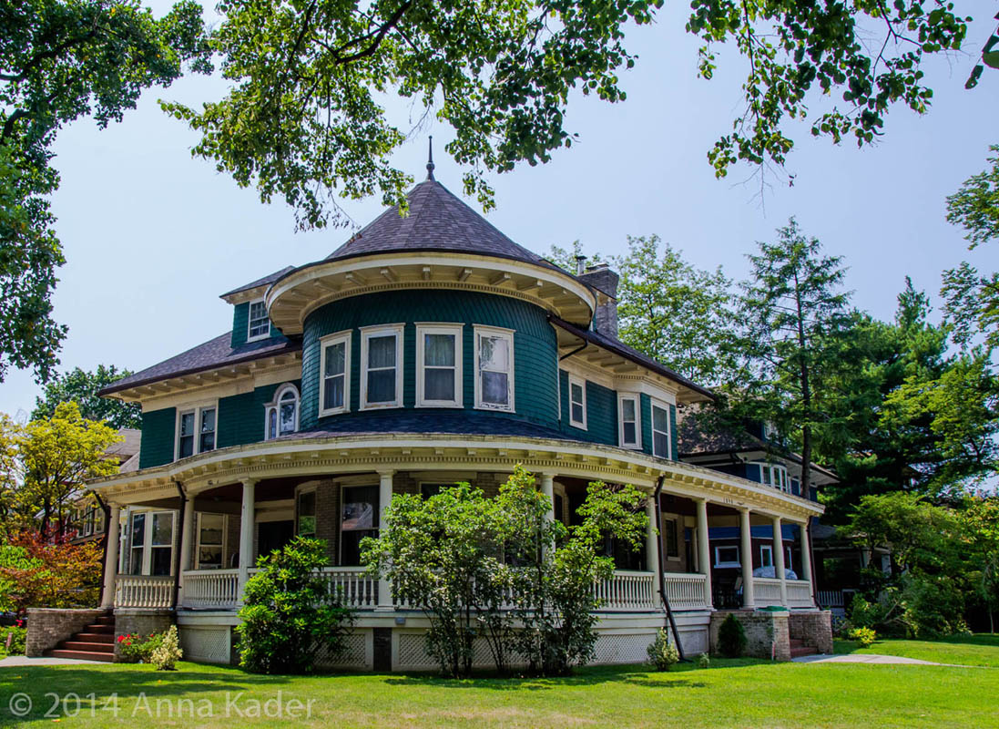 Ditmas Park Is Home To One Of The Largest Collections Of