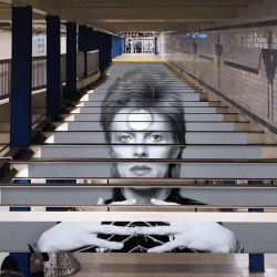 5 Unique Ways to Celebrate David Bowie in NYC
