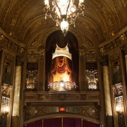 The Top 10 Secrets of the Landmark Loew's Jersey Theatre