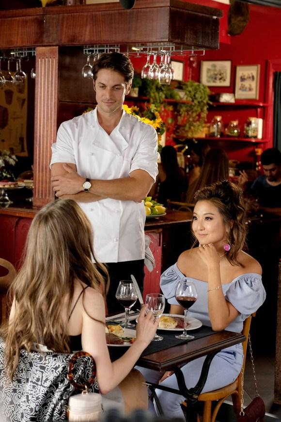 Gabriel's restaurant