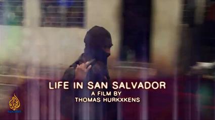 LifeinSanSalvador