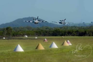 Fotograf Dresden Flugshow Australien